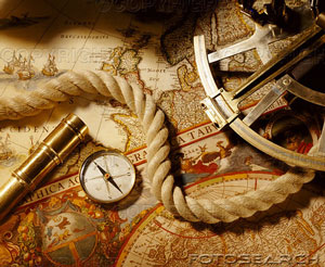 sextant-rope-compass